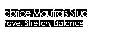 Fabrice Maufrais Studio Ltd